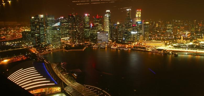 Singapore night 3b